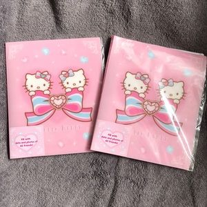 Sanrio Hello Kitty Data Photo Album